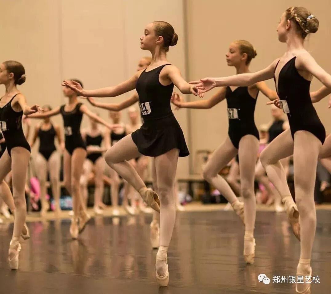 芭蕾舞考级一级教材_【郑州银星】2019北舞芭蕾4级师资培训开班啦! - 北舞考级 ...